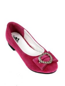 Dirndl Schuhe