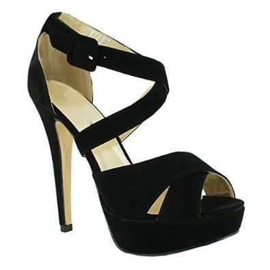 d1bfc6d35caa High Heel Sandaletten - günstige High Heel Sandaletten im Online ...