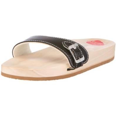 sale retailer 2a592 26612 Holzpantoletten kaufen » Online-Shop & Sale