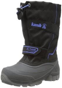 Kamik Schuhe