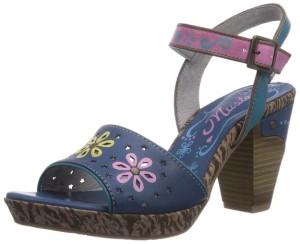 sandalen mit absatz g nstige sandalen mit absatz im. Black Bedroom Furniture Sets. Home Design Ideas