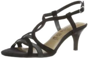 sandaletten mit absatz g nstige sandaletten mit absatz im online shop kaufen. Black Bedroom Furniture Sets. Home Design Ideas