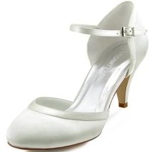Satin Schuhe