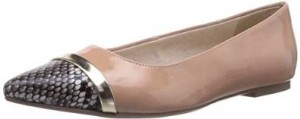 Spitze Schuhe