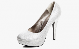 glitzerpumps