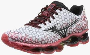 Schuhe mit Dämpfung