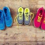 Den richtigen Laufschuh finden – so finden Sie die passenden Schuhe für Ihren Laufstil
