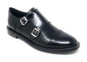 Monk Schuhe