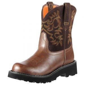 Western Schuhe