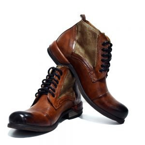 Handgemachte Schuhe