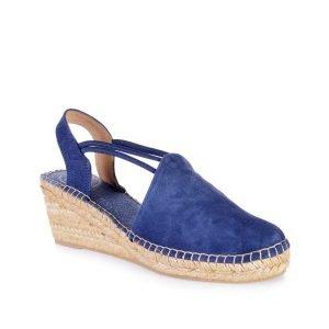 Handgenähte Schuhe