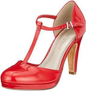 T-Steg Schuhe