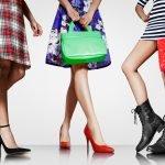 Schuhe richtig kombinieren – verleihen Sie Ihrem Outfit den letzten Schliff