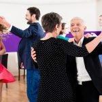 Schuhe zum Tanzkurs: Die richtigen Schuhe für Tanzkurs Anfänger