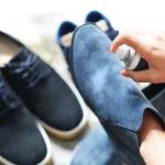 Bakterien und Viren von Schuhen nicht unterschätzen