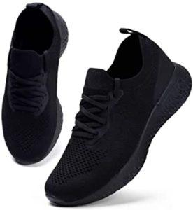 Atmungsaktive Schuhe